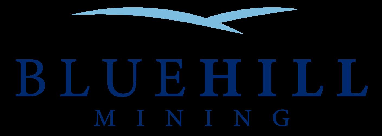Blue Hill Mining Exploration's Company logo